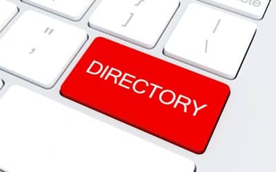 New Directory Online!