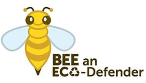 Eco-Defenders Logo