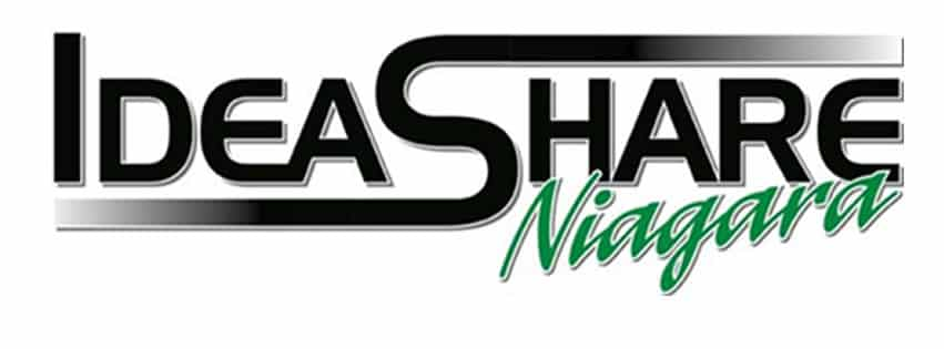 IdeaShare Niagara